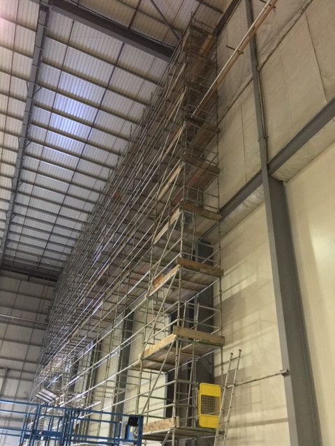 Scaffolding Companies Sheffield - Local Scaffold Services Ltd